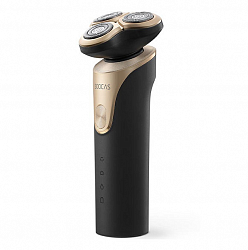 Электробритва Xiaomi Soocas Smooth Electric Shaver Ling Lang S3 Black