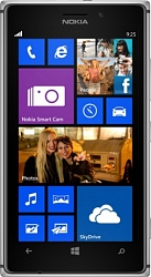 Nokia Lumia 925 White уценка