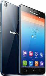 Мобильный телефон  Lenovo S850 Dark Blue РСТ