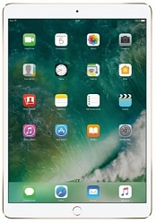 Планшет Apple iPad Pro 10.5 64Gb Wi-Fi (2017) Rose Gold