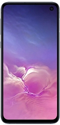 Мобильный телефон  Samsung Galaxy S10e G9700 128Gb Prizm Black