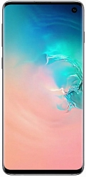 Мобильный телефон  Samsung Galaxy S10 Plus G975FD 128Gb Prizm White