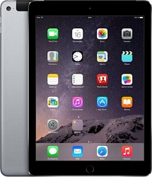 Планшет Apple iPad Air 2 16 Gb Wi-Fi + Cellular 4G LTE Grey
