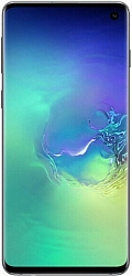 Мобильный телефон  Samsung Galaxy S10 Plus G975FD 128Gb Prizm Green
